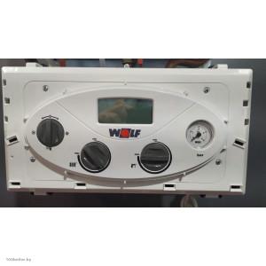 Обзор газового котла Wolf FGG-K-24