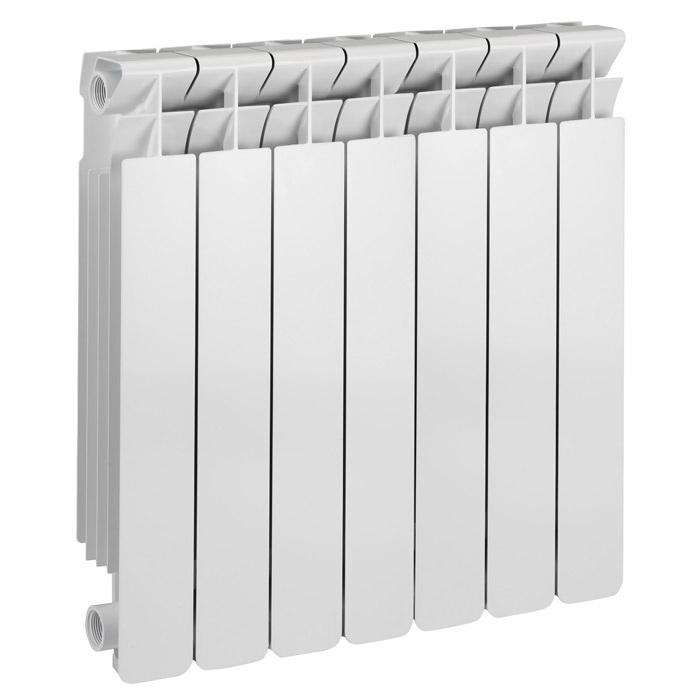 Алюминиевый радиатор Fondital