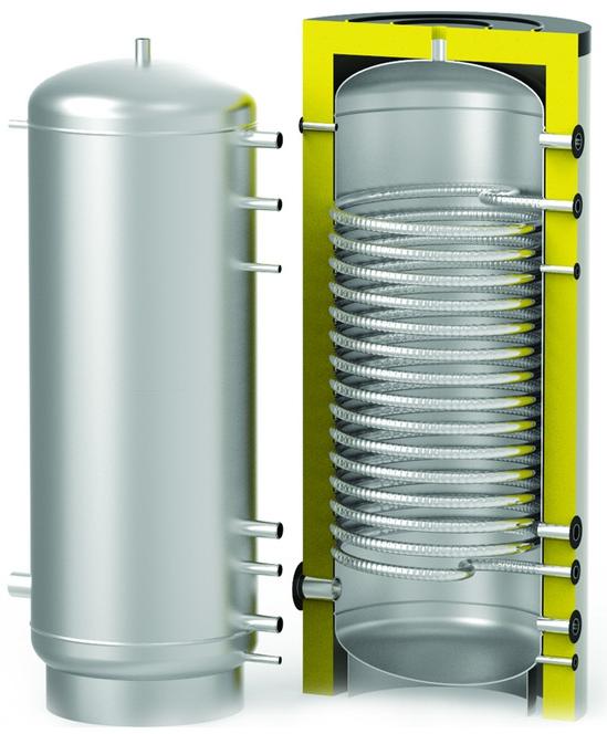Теплообменник буферный Уплотнения теплообменника SWEP (Росвеп) GC-8S Балаково